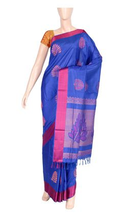 Softsilk Saree