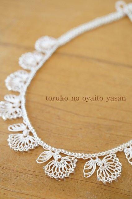 Bonjukkuoya necklace beads accessories