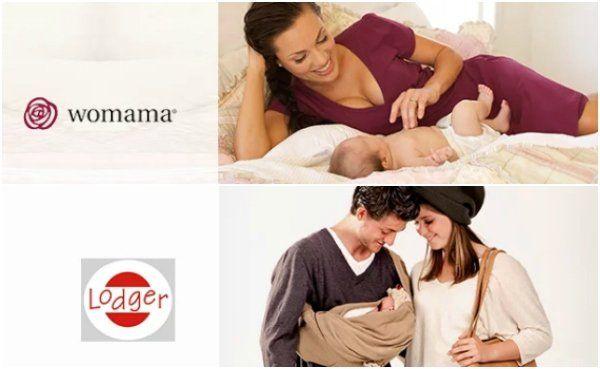 Mode für Schwangere bei Limango