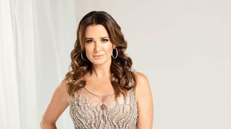 Bye-Bye Beverly Hills: Reality TV Star Kyle Richards Buys $8.3M Encino Estate