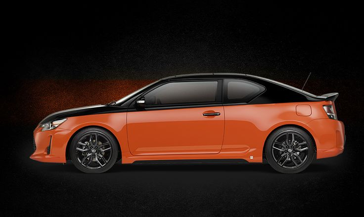 Scion tC Release Series 9.0   Markville Toyota