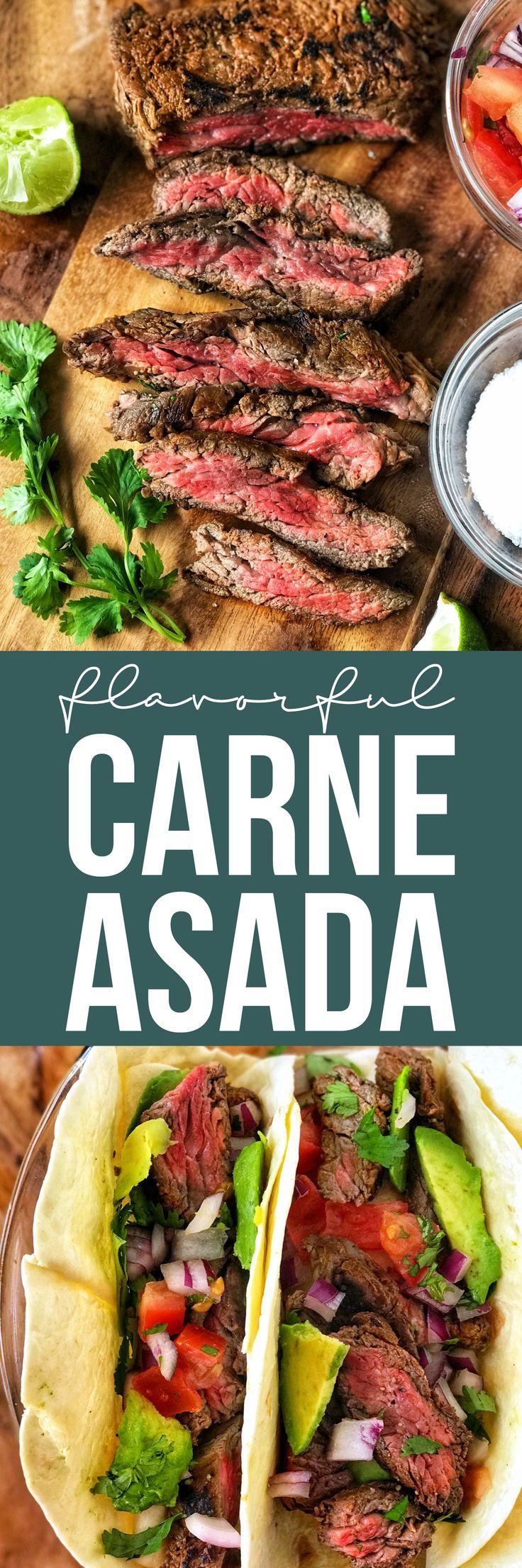 Hf ideas parrillas y asados - Carne Asada