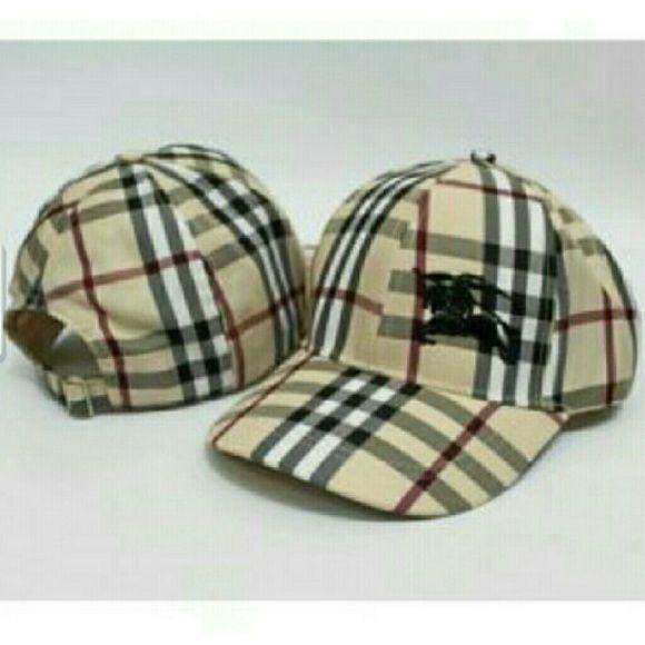 burberry baseball cap brush logos price new how not sport mens hat