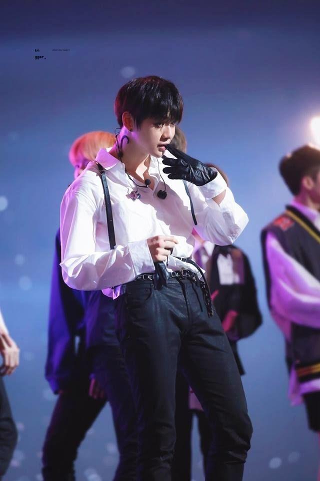 Netizens Selected Top 10 Most Exquisite Photos Of Kpop Idols Making Everyone Go Wow Daniel Daniel K Street Dance