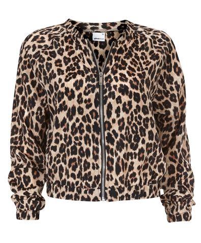 Gina Tricot - Gemma jacket Leopard (7310)