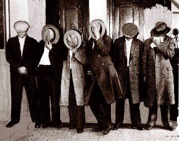 1920s italian mafia | TheGGatsby: Mafia/Gangsters