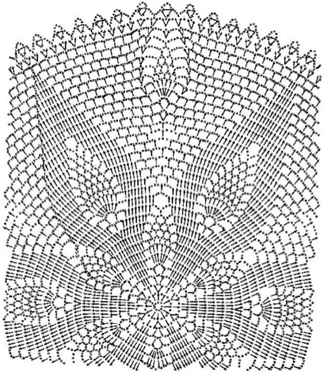 Tutorial: Cómo hacer centro de mesa de crochet con flores | Aprender manualidades es facilisimo.com