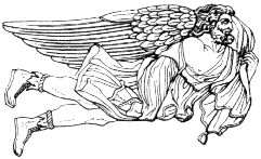 Eurus,  Eurus the east wind, was not associated with any of the three Greek seasons. Anemoi were the gods of the four directional winds. In Greek mythology, Anemoi were described as the sons of Astraeus (god of stars and planets) and Eos (goddess of dawn). Anemoi were closely connected with the season.