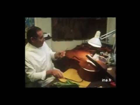 An excerpt from a French documentary on the cello, taken from the INA online archives. This video contains all appearances of Pierre Fournier in the documentary, which includes a performance of Faure's Elegie with Fournier on cello and Rostropovich on piano. This documentary was aired in 1982, which was very late in Fournier's performing career and just a few years before his death.