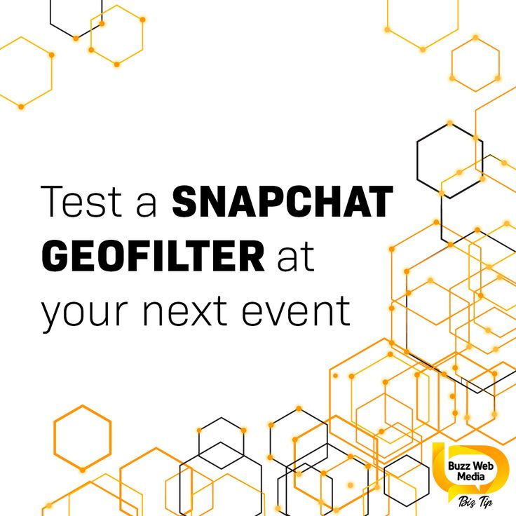 #SnapChat sponsored geofilters allow #brands to design their own filters and choose when and where to enable them. Geofilters are fun and playful, and perfect for a medium to large event.  #socialmedia