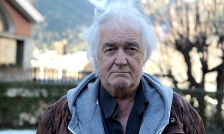 Henning Mankell's ability to write anything anywhere saw him to the end   Books   The Guardian