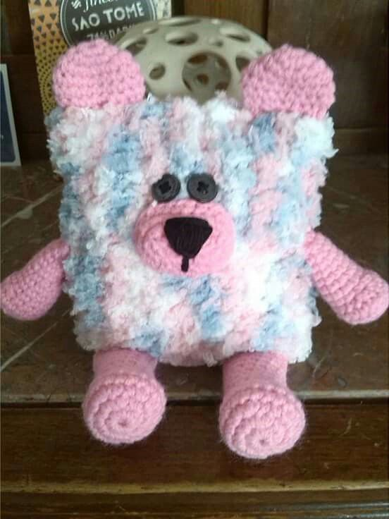 Box bear
