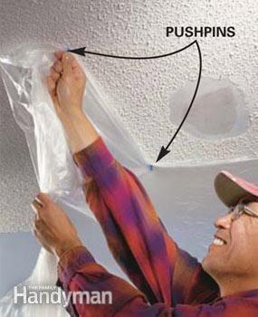 Best 25 Repair Ceilings Ideas On Pinterest Living Room