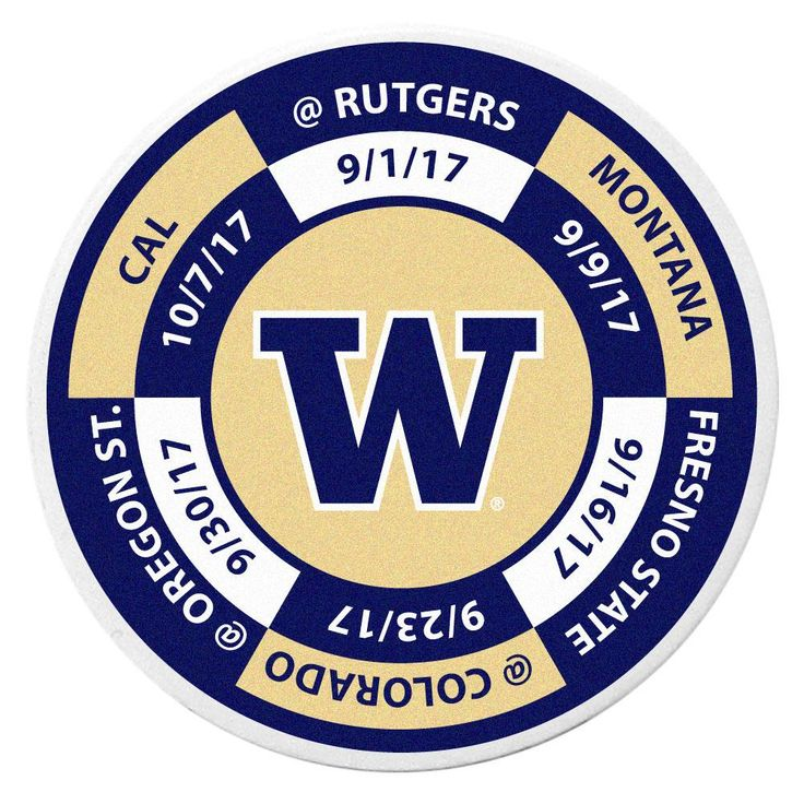 Must have product now available: Washington Huskie... Get it here! http://www.757sc.com/products/washington-huskies-schedule-golf-ball-marker-coin?utm_campaign=social_autopilot&utm_source=pin&utm_medium=pin