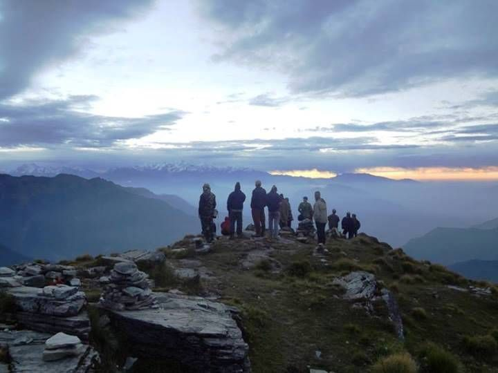 Take a Trek to Palla Top which is at a height of 10,000 Ft. Reaching the top will be a visual treat for you, watching the snow covered mountains all around, pristine beauty will just take away your br...