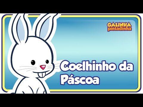 MÚSICAS DE PÁSCOA | 4 Musicas para Pascoa - Infantil e Adulto