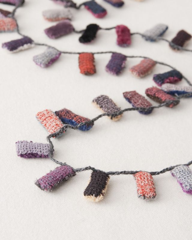 Sophie Digard necklace.
