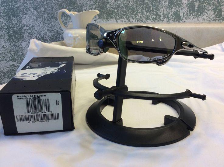 sunglasses similar to oakley juliet