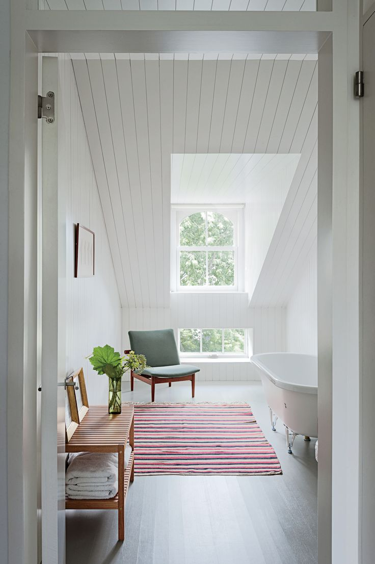 Nordic Beauty: A Brooklyn Townhouse Reinvented with Style—and Restraint…