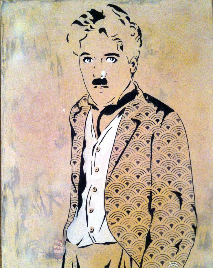 Don Mateo - Charles Chaplin