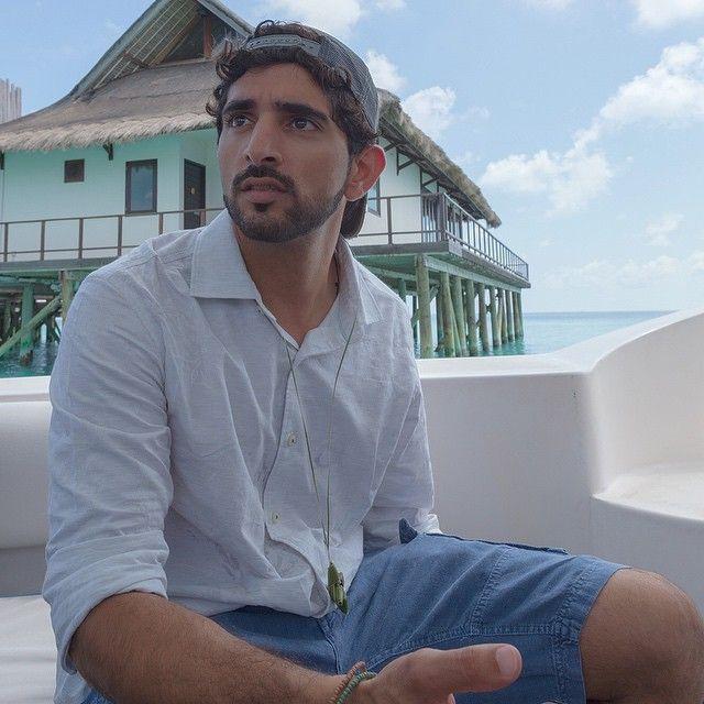 Sheikh Hamdan blog  — Maldives Photos by: ali_essa1 and