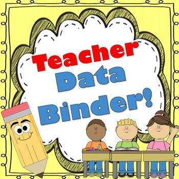 Student Documentation, Interventions & Behavior Contract Pack (Data Notebook)!