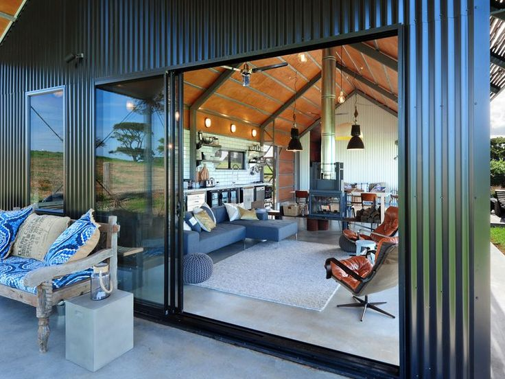 THE SHED, Gerroa: Great style,, a Gerroa House | Stayz