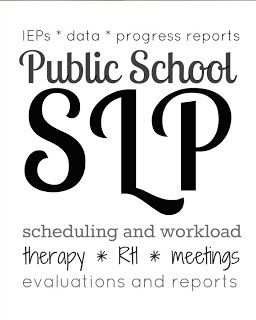 All Y'all Need: Speech Therapy: More Great SLP Blogs to be found here!