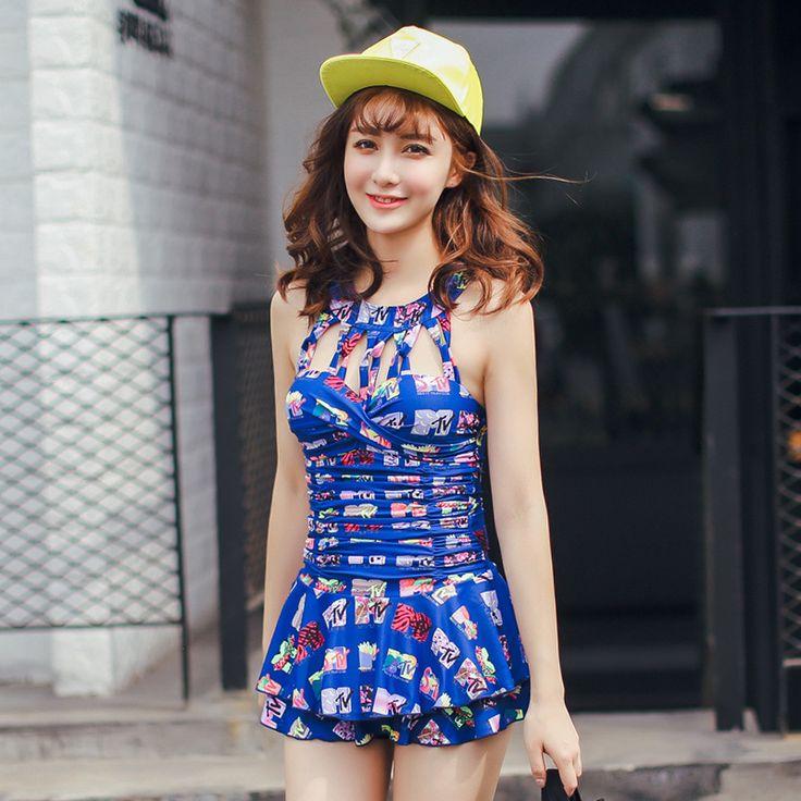 $25.72 (Buy here: https://alitems.com/g/1e8d114494ebda23ff8b16525dc3e8/?i=5&ulp=https%3A%2F%2Fwww.aliexpress.com%2Fitem%2F2016-new-steel-holder-sexy-backless-thin-6141-odd-sea-hot-springs%2F32707298934.html ) Retro Bikinis Women 2016 Push Up Bikini Set Girls Sexy Large Size Swimsuits 6141 Maillot De Bain Femme Biquinis Zwemkleding for just $25.72