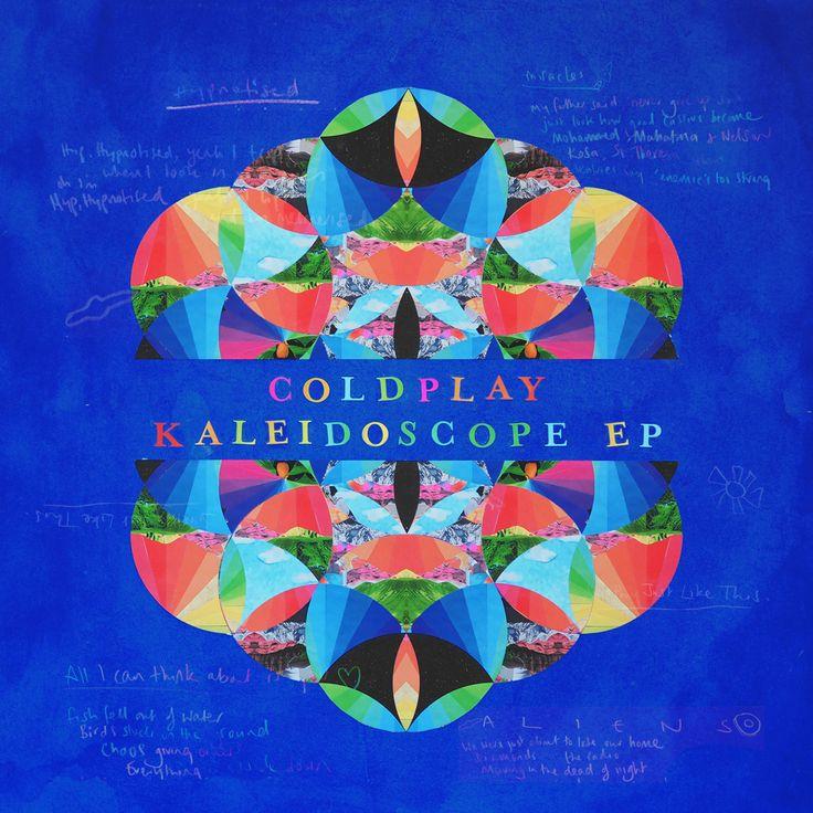 La revista de Coldplay en Español.