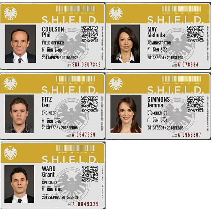agents of shield | Agents of SHIELD, serie de la ABC sobre SHIELD y el universo Avengers