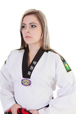 Dobok Taekwondo_Olimpico_Feminino_Gola_Preta_gd_5.jpg 300×450 pixels