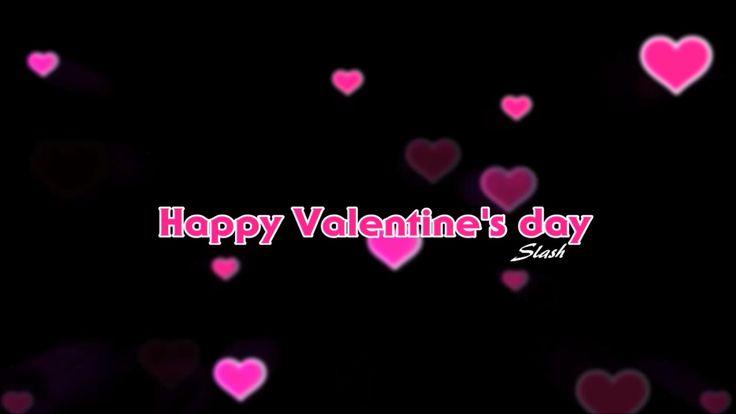 Happy Valentine's Day - POI/Kingsman