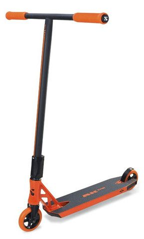 Sacrifice AK 115 Complete Pro Scooter Tangerine