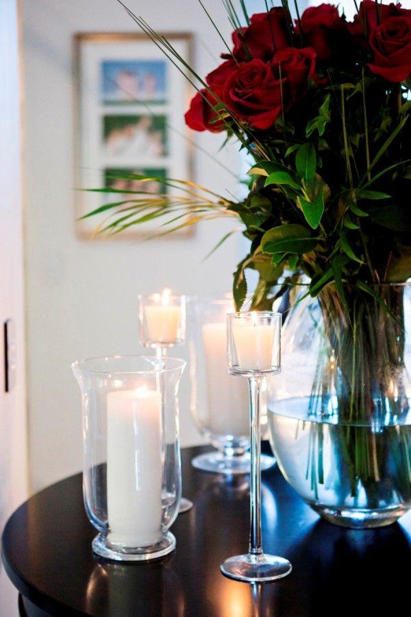 Charmaine's chic glamorous Winter Wonderland birthday celebration by white+white weddings and events.