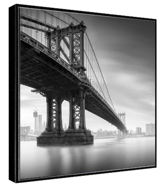 Canbox Manhattan Bridge 1