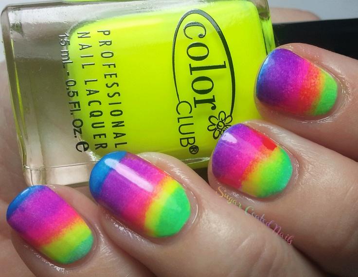 Sugar Coated Nails