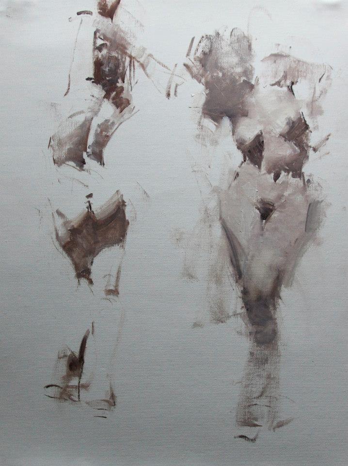 Kevin Beilfuss #beautiful #body #sketch