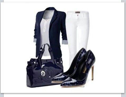 Cute MK purse Nice shoes