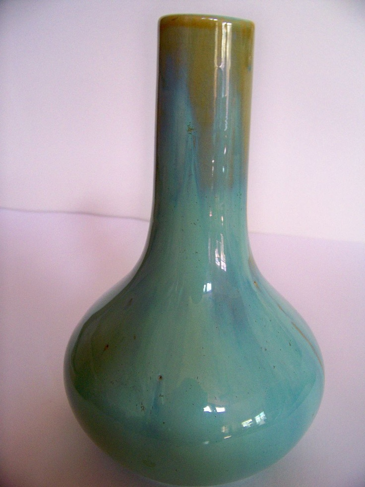130 best ideas about fulper pottery on pinterest arts for Arts and crafts vases pottery