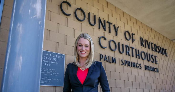 Palm Springs, California, is now being represented by the nation's first entirely LGBTQ city council.