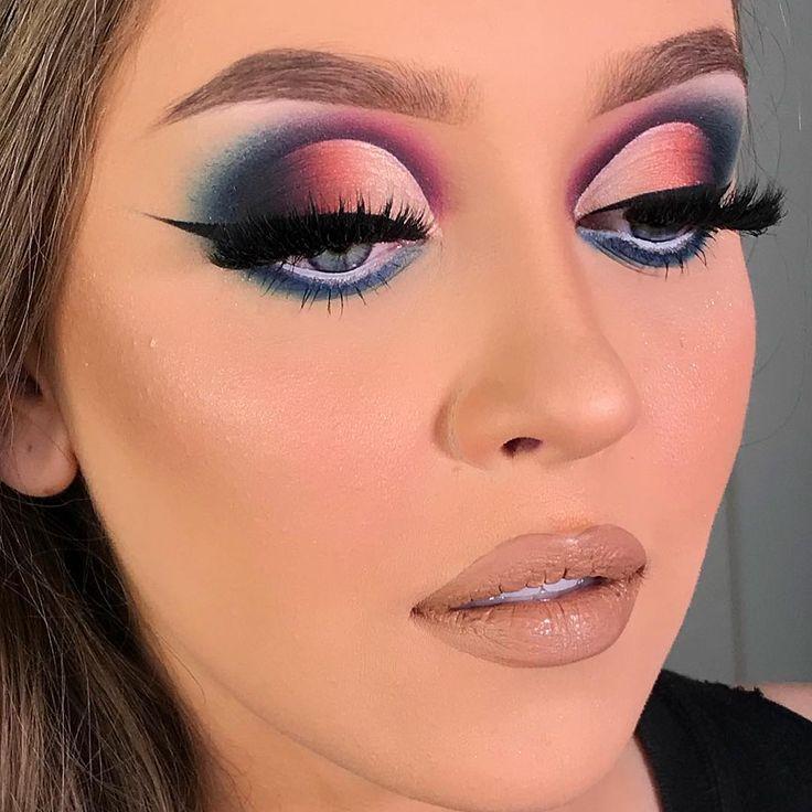 Make-up for pornstar 4