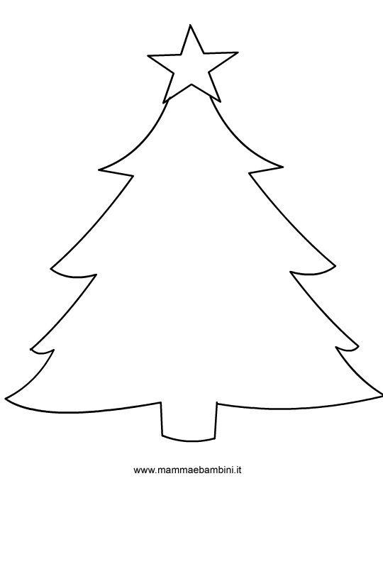 Favoloso Oltre 25 fantastiche idee su Sagoma di albero su Pinterest  WF46