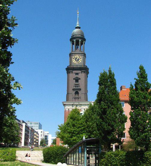 Michel - Hamburg