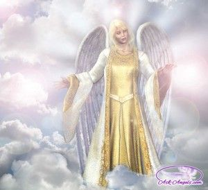 Archangel Jophiel is the angel of patience, inner beauty and inner knowing, she is a fabulous angel to work with if you are feeling blocked and ready to grow.