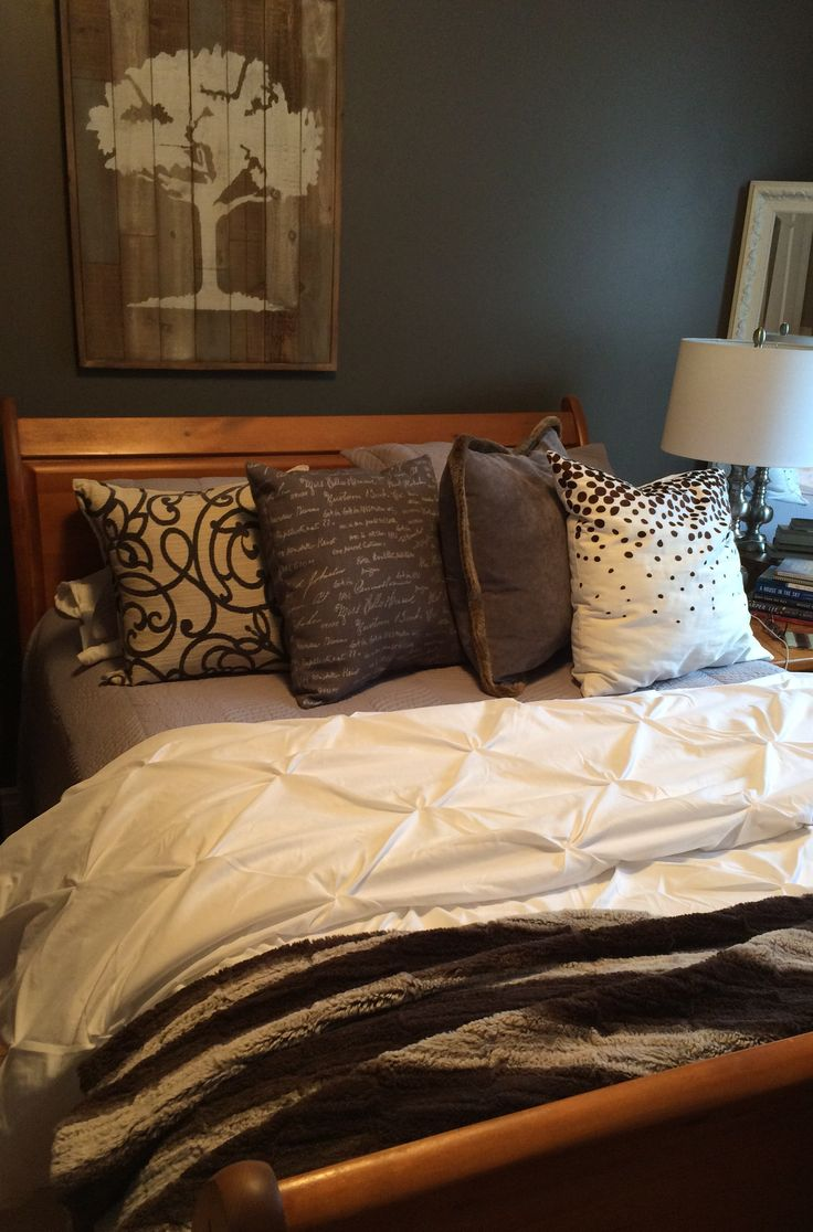 79 Best Images About The Bedroom Warm And Cozy On