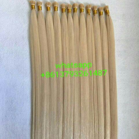 👏👏👏Sandy Hair Factory--brazilian🇧🇷virgin hair--different colors--straight--100g/pc(1g/strand*100 strands),plz whatsapp me if u like 📱+8613793261487,THX🤗🤗🤗