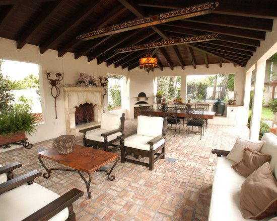 Best 25+ Spanish patio ideas on Pinterest | Spanish style ...