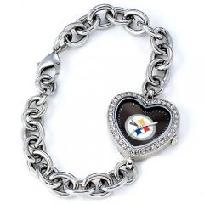Pittsburgh Steelers Heart