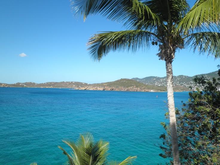 Marriott St. Thomas Virgin Islands